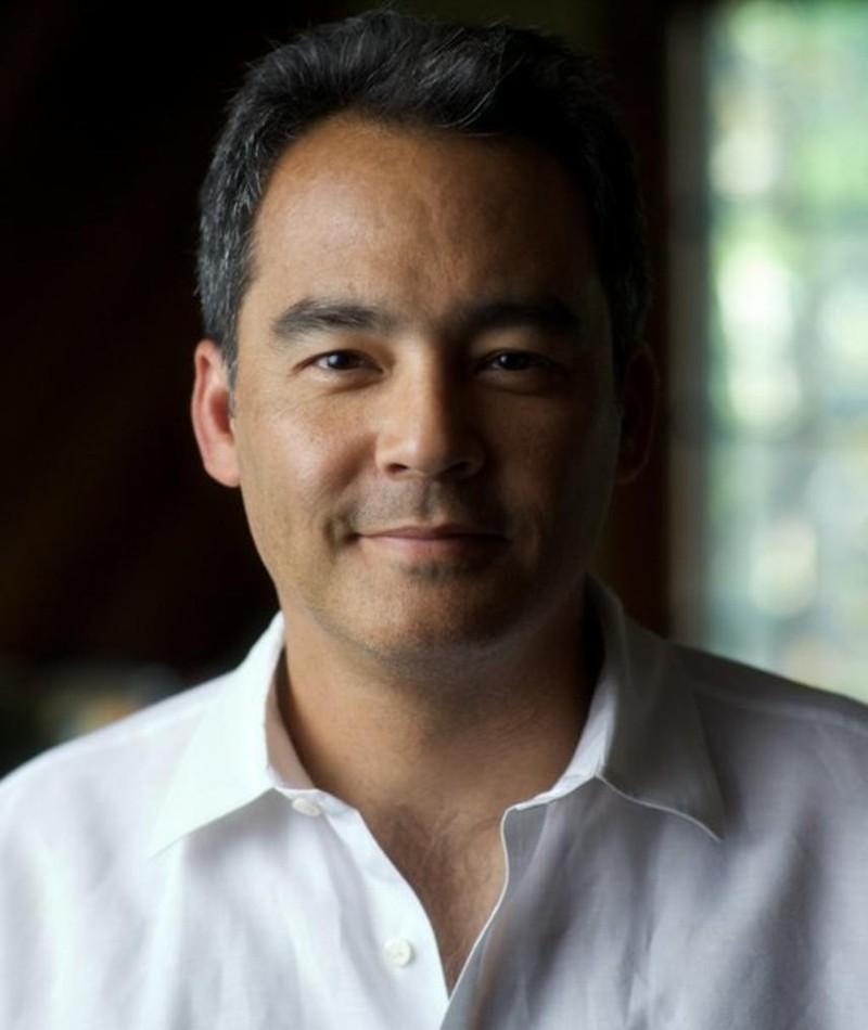 Photo of Anthony Hardwick