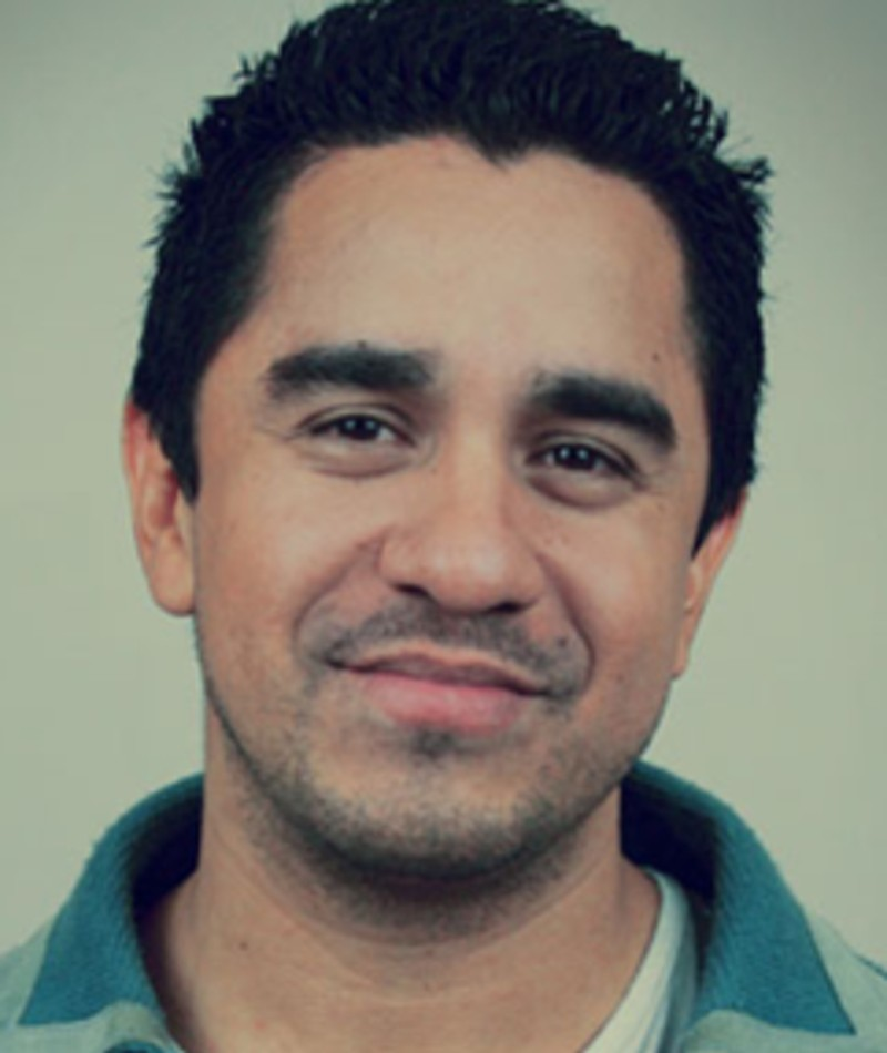 Photo of Victor Ruano