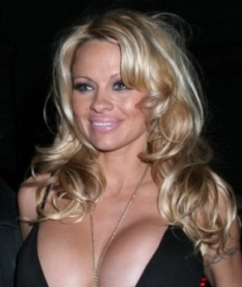 Foto de Pamela Anderson