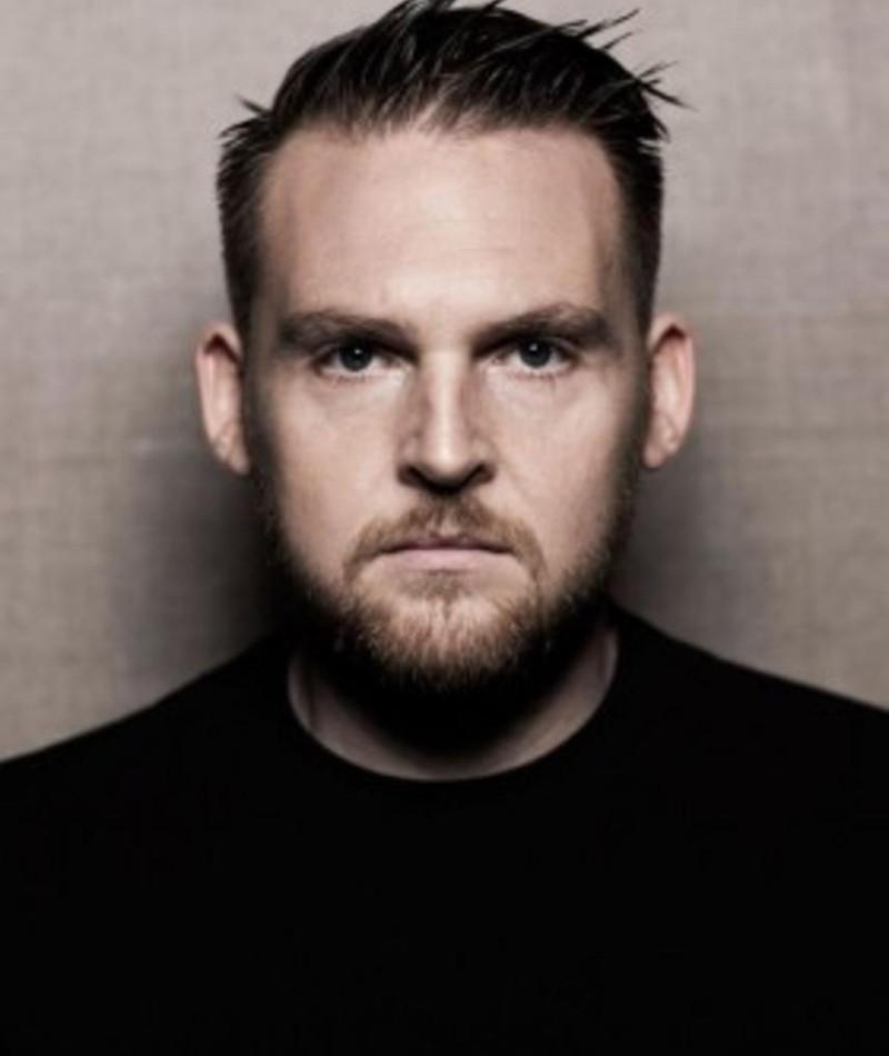 Photo of Axel Stein