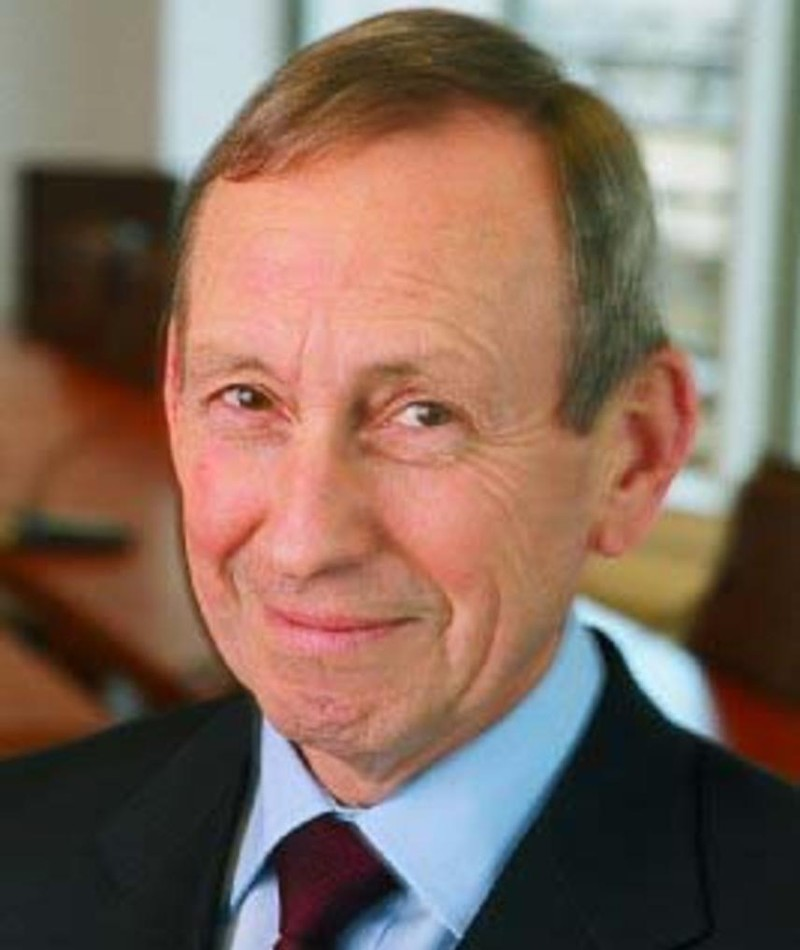 Photo of Jean-François Lepetit