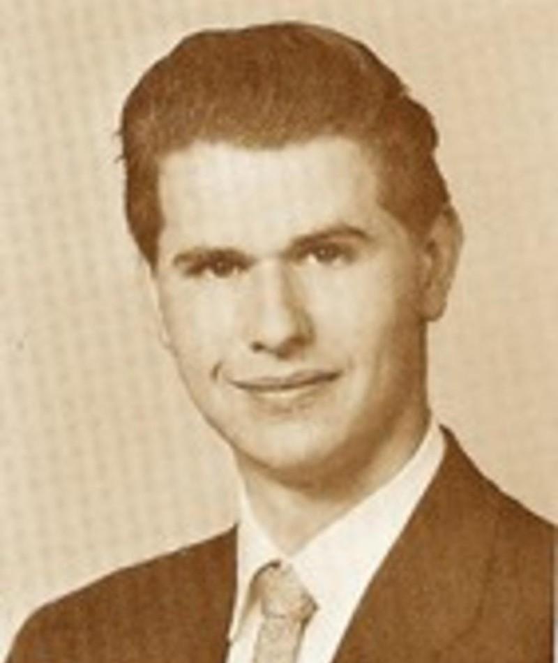 Photo of Harold Buchman