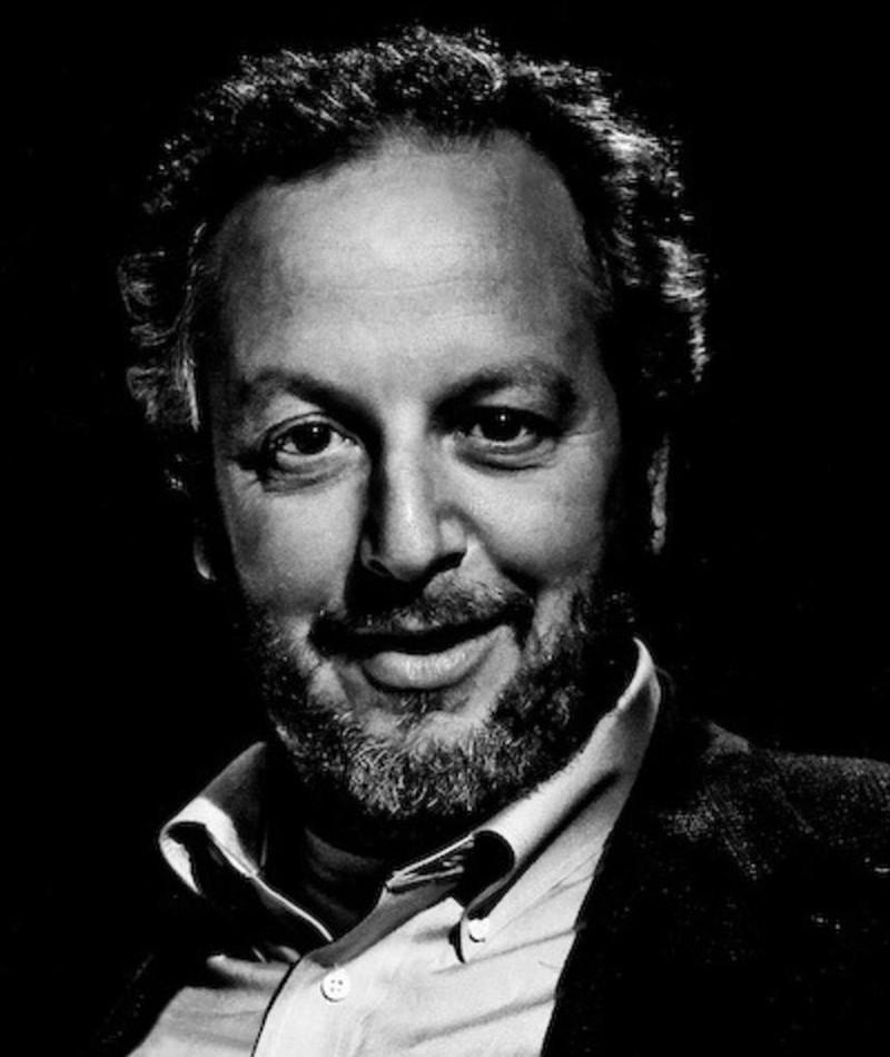 Photo of Daniel Stern