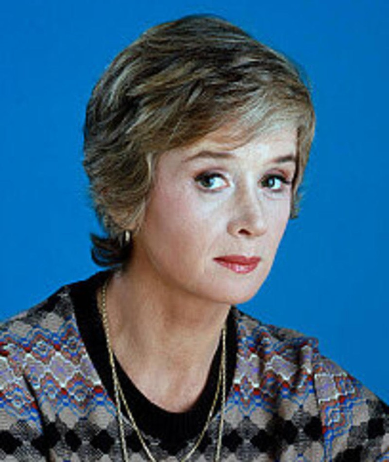 Photo of Barbara Barrie