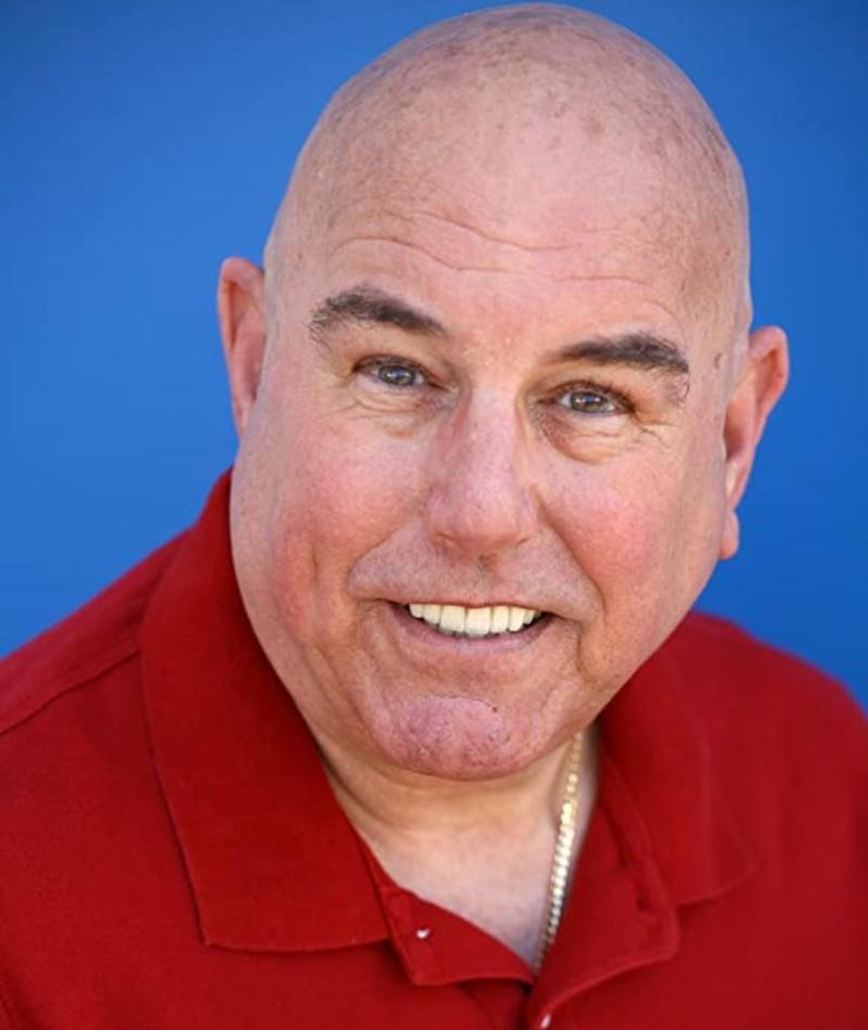 Photo of Greg Finley