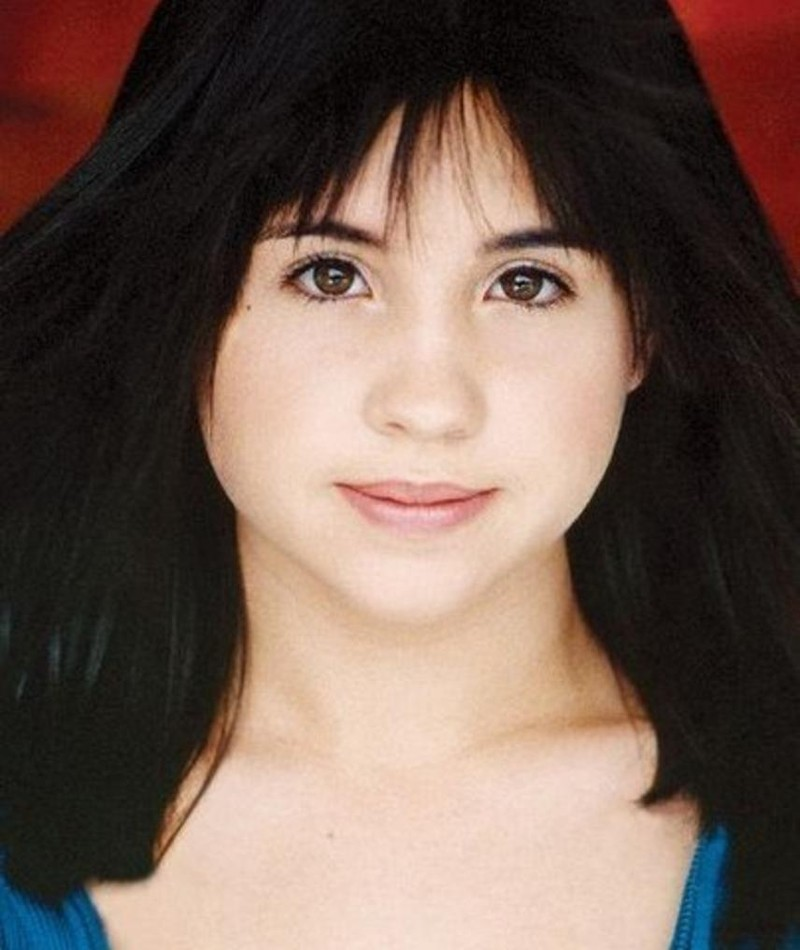 Photo of Courtney Chase