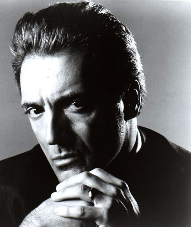 Photo of Armand Assante