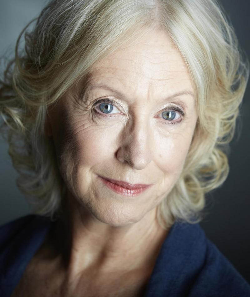 Photo of Sharon Morgan