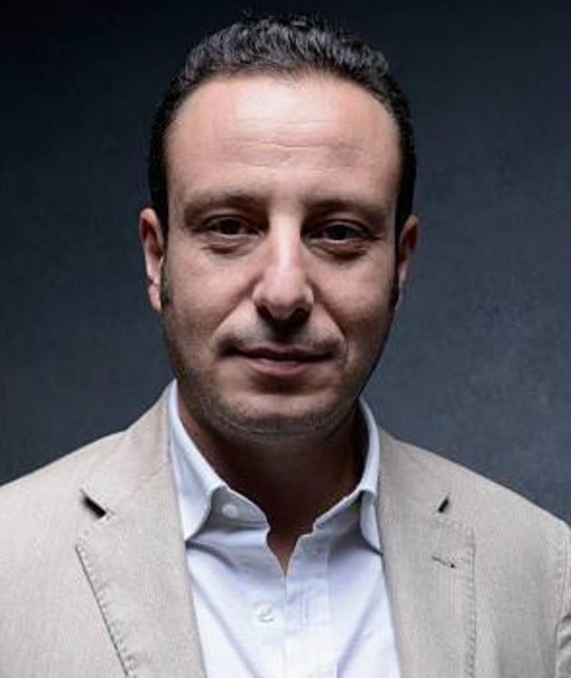 Photo of Mohamed Habib Attia
