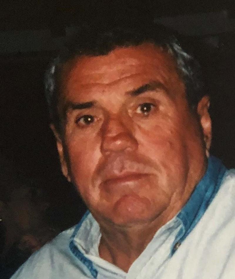 Photo of Michael Preece