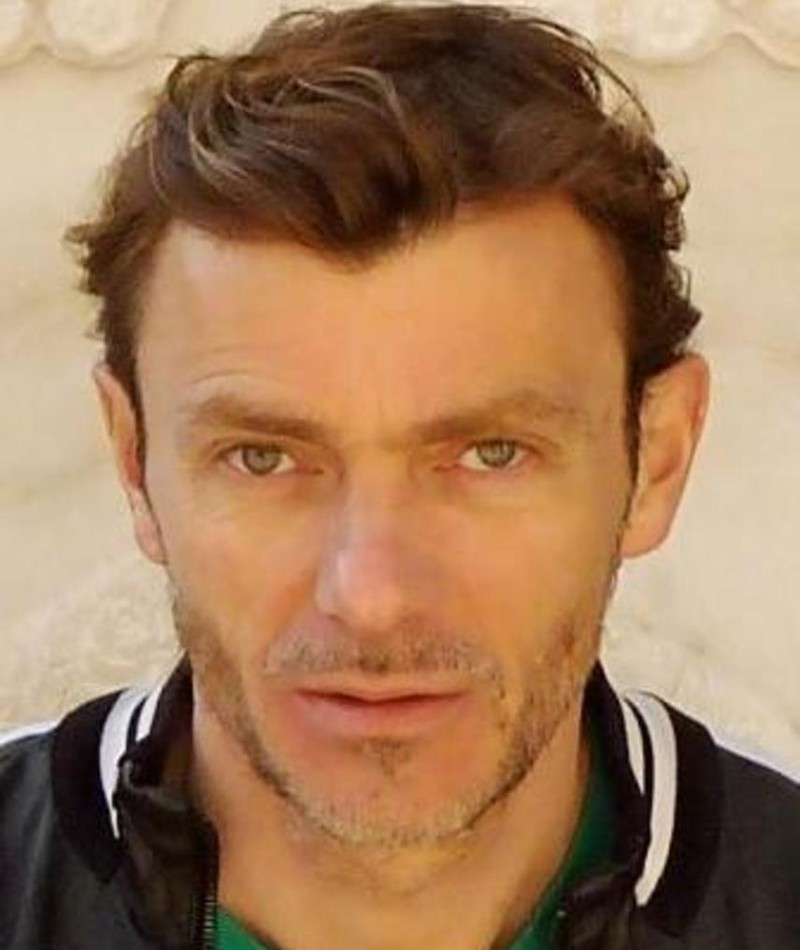 Photo of Pierre-Erwan Guillaume