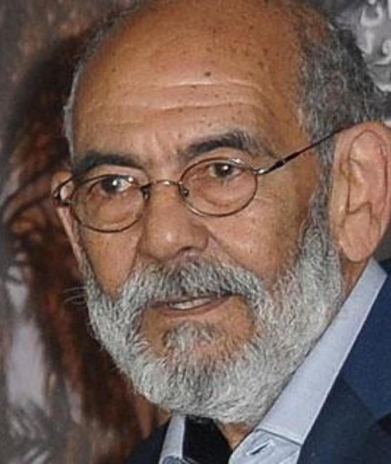Photo of Mohamed Majd