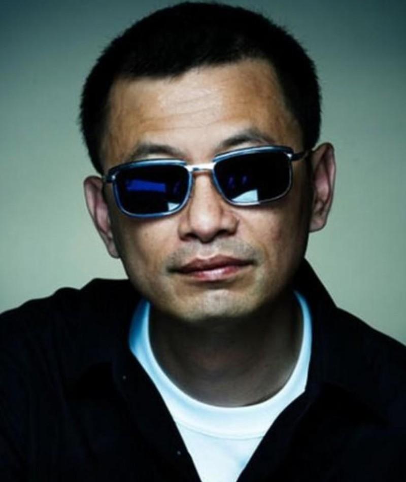 Photo of Wong Kar Wai