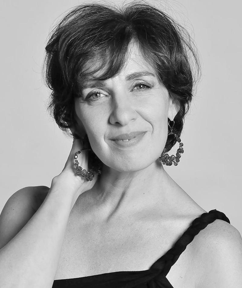 Photo of Noemí Frenkel