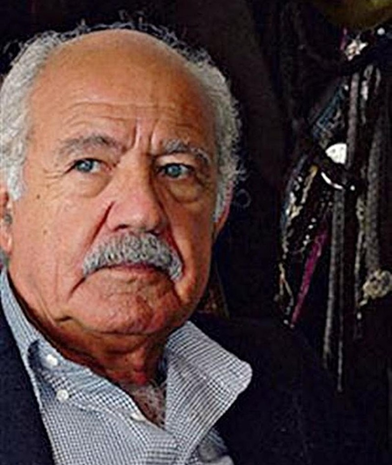 Photo de Jorge Rivera López