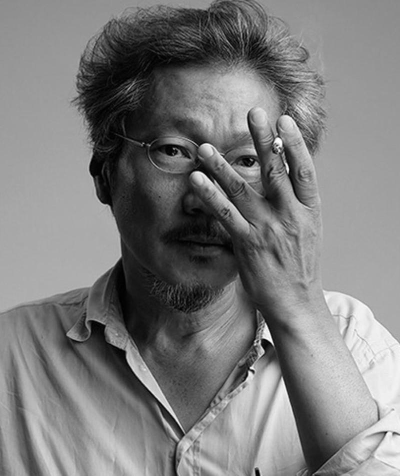 Foto di Hong Sang-soo
