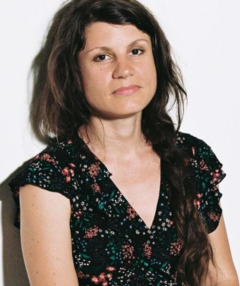 Photo of Pauline Julier