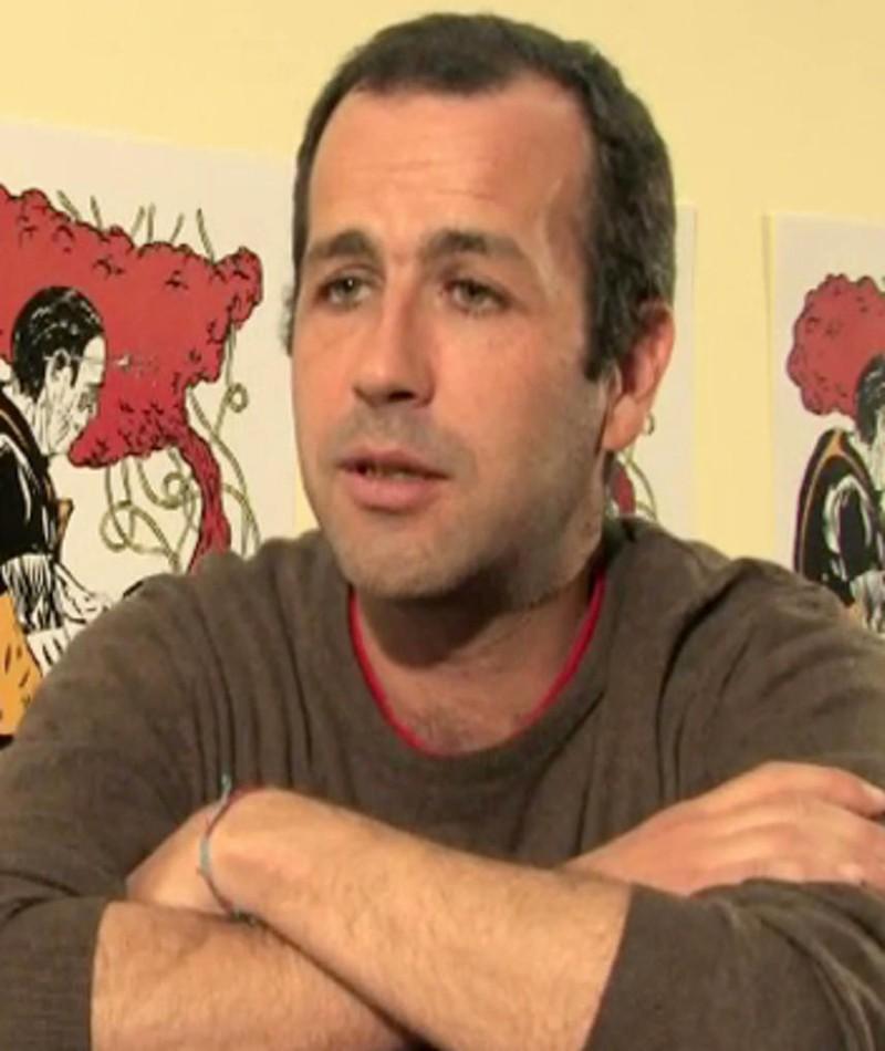 Photo of Gonçalo Galvão Teles