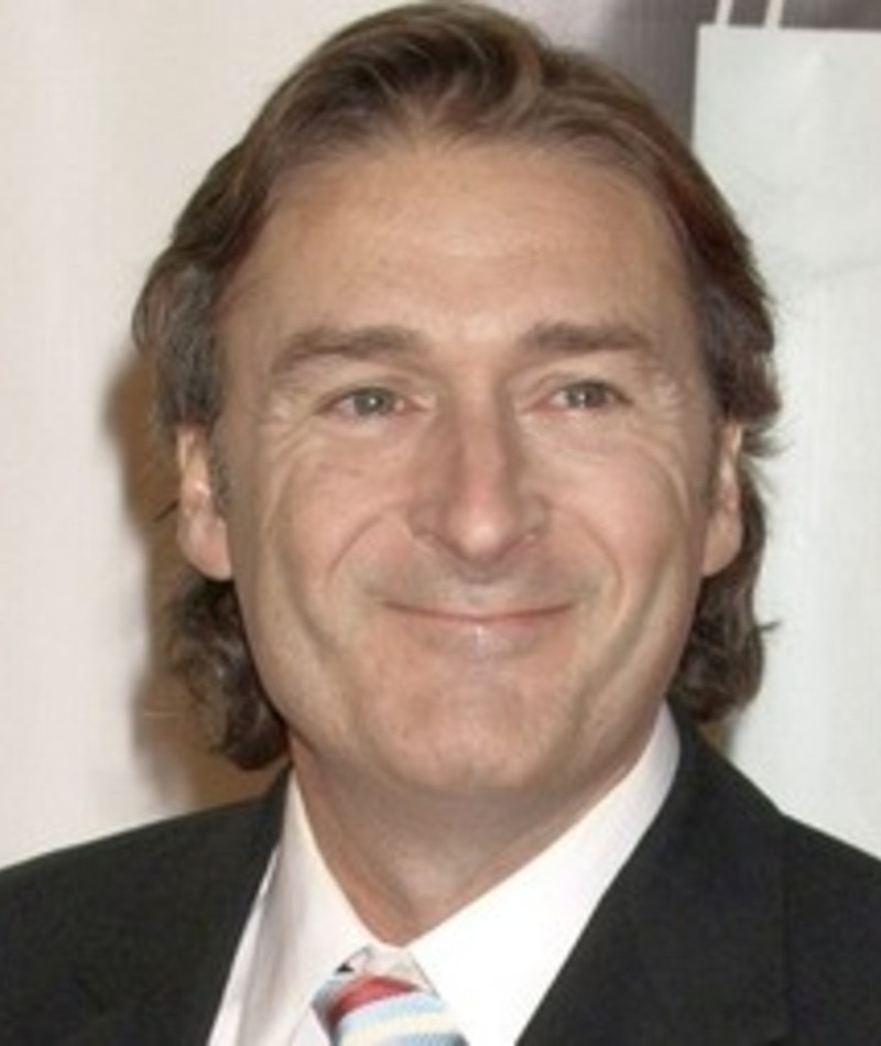 Photo of P.J. Hogan