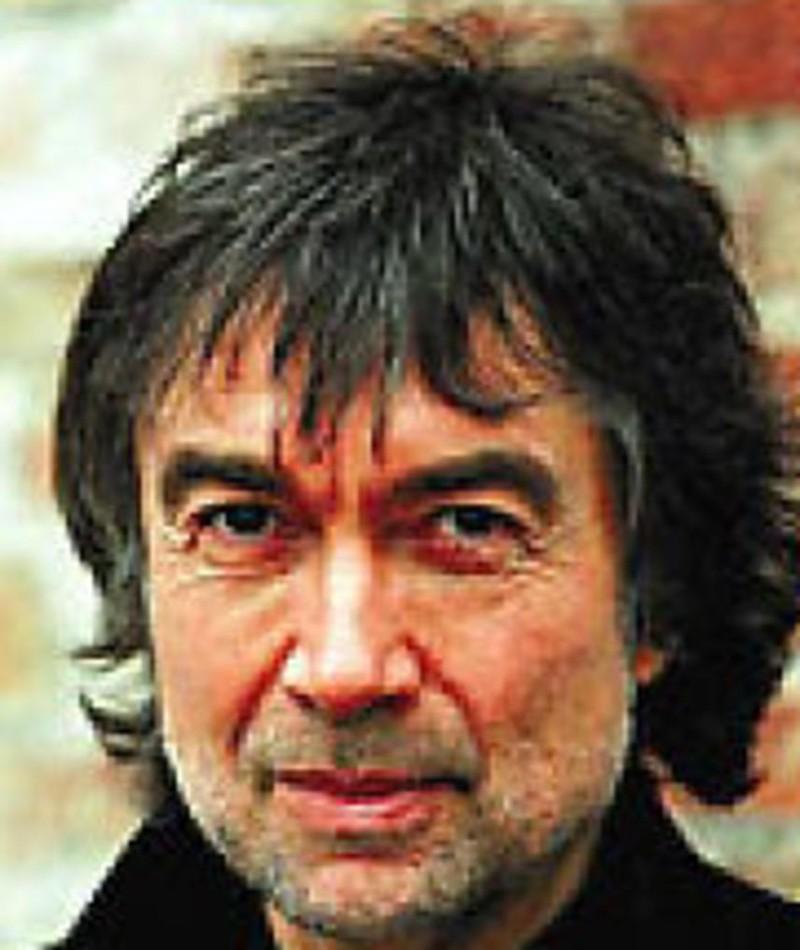 Photo of Svend Wam