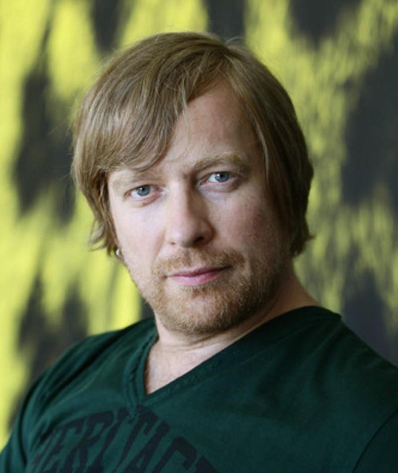 Photo of Morten Tyldum