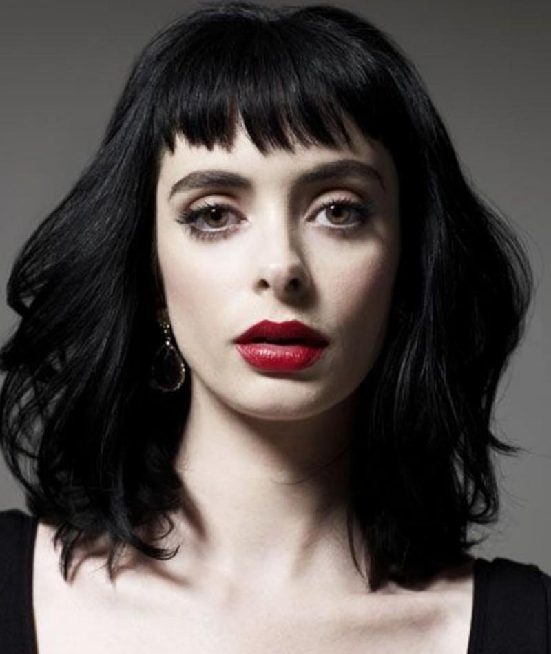Photo of Krysten Ritter