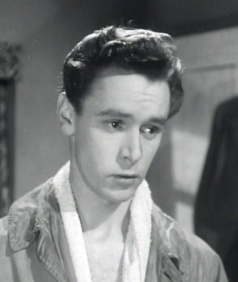 Photo of Peter Hammond
