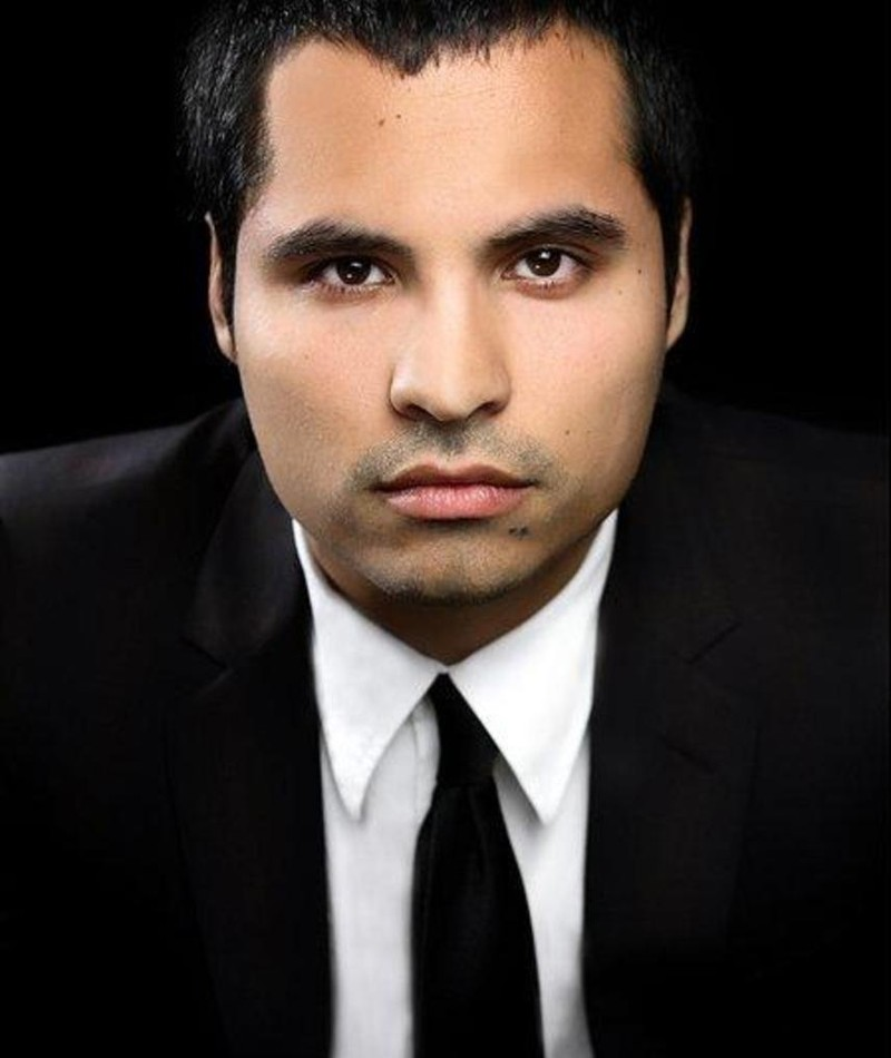 Michael Peña fotoğrafı