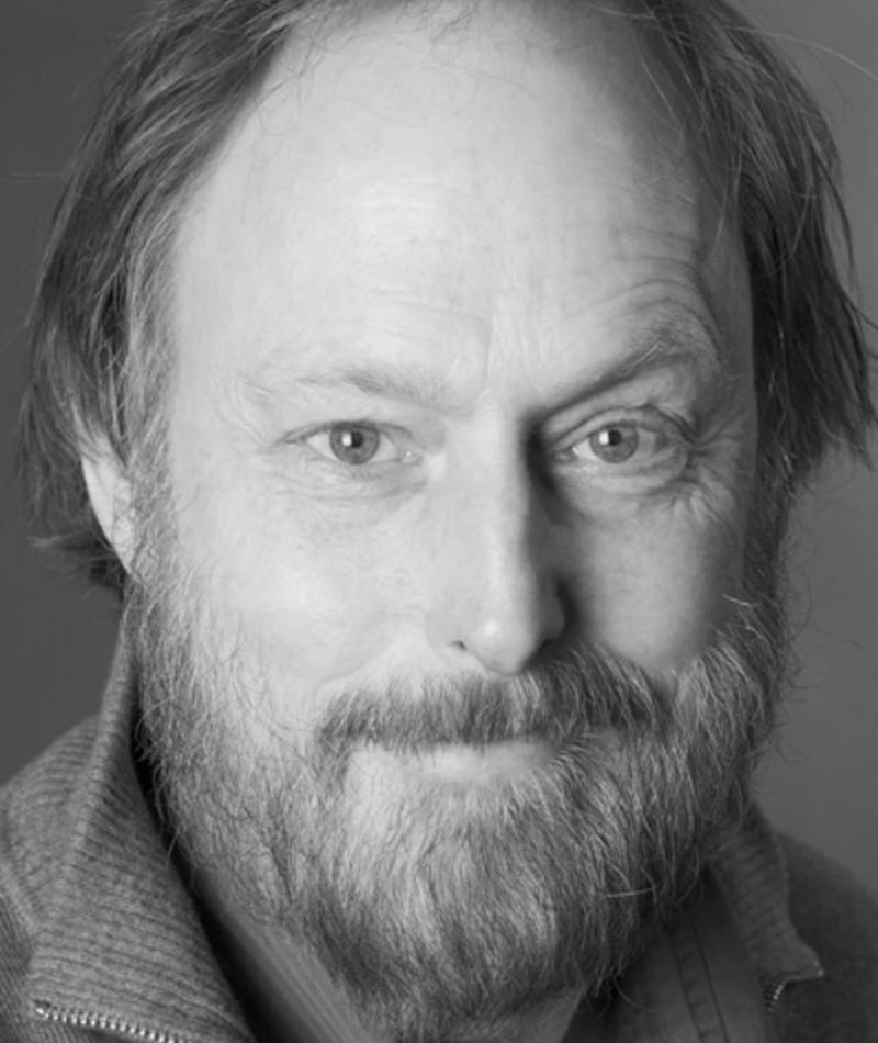 Photo of Claes Ljungmark