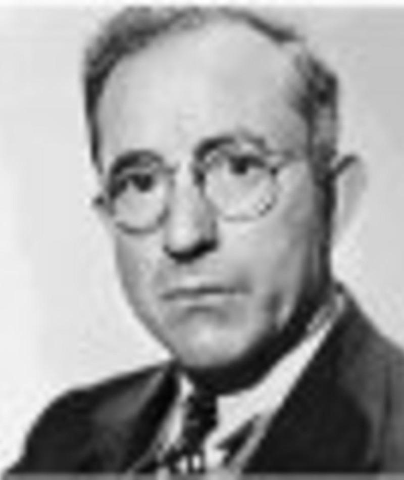 Photo of John Leipold