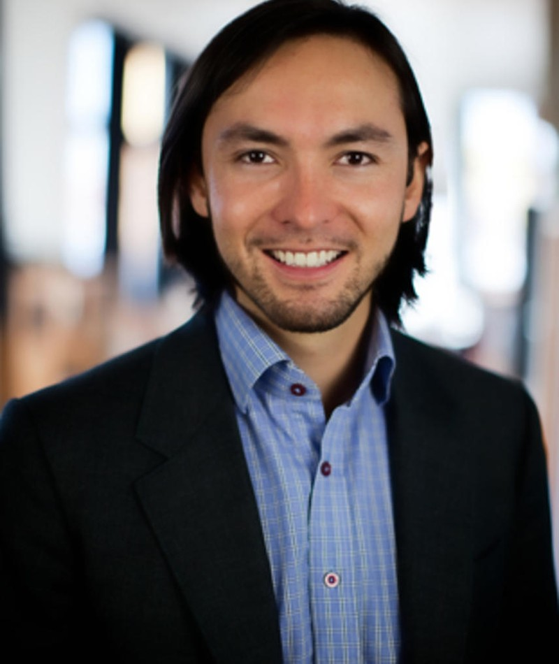 Photo of Danfung Dennis