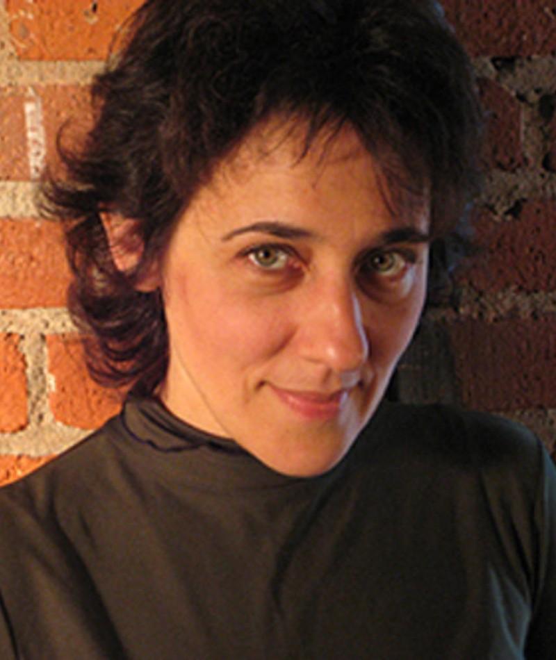 Photo of Julia Ivanova