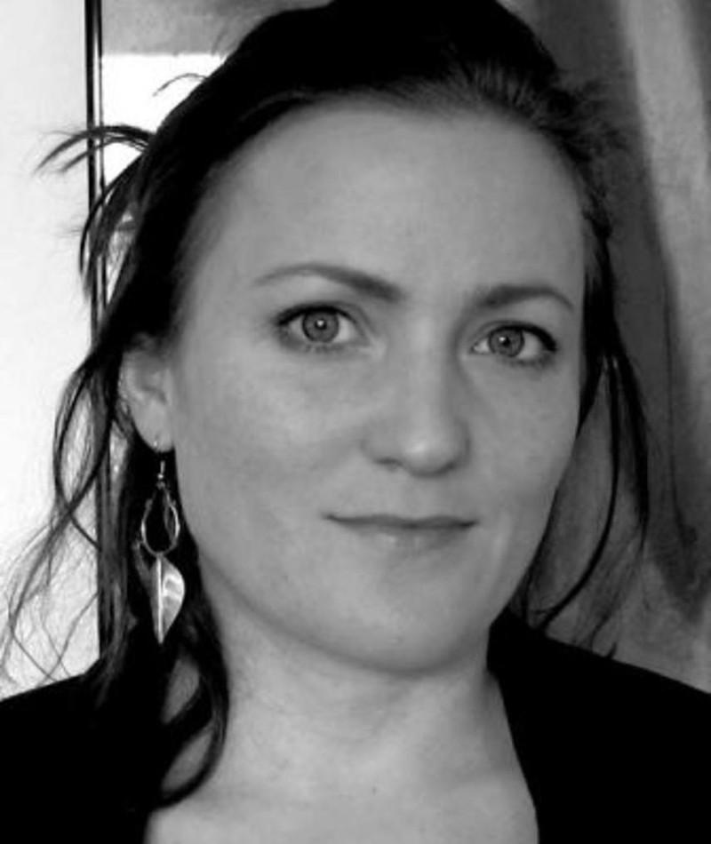 Photo of Annika Rogell