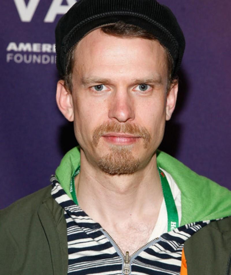 Photo of Tobias Janson