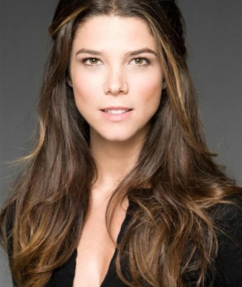 Juana Acosta fotoğrafı