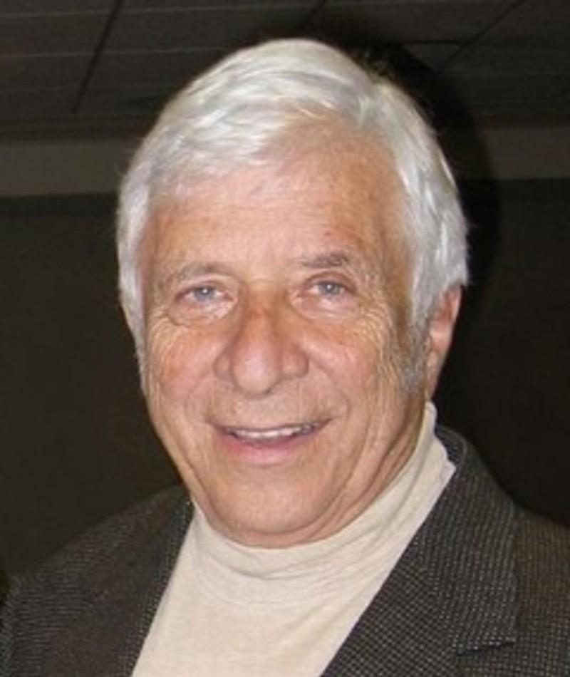 Photo of Elmer Bernstein