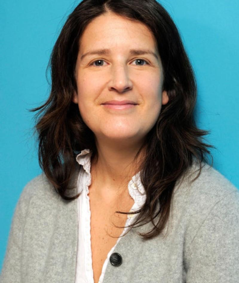 Photo of Kate Novack