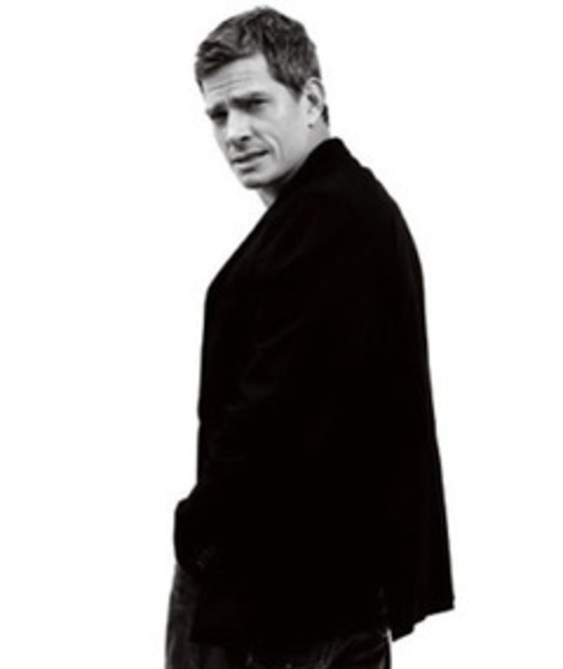 Photo of Thomas Haden Church