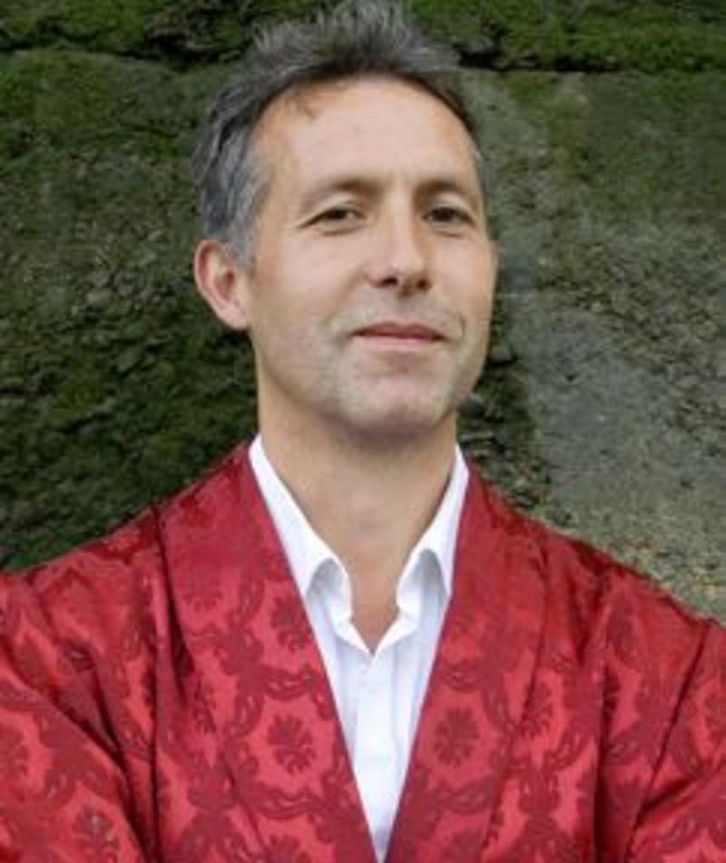 Photo of John Eacott
