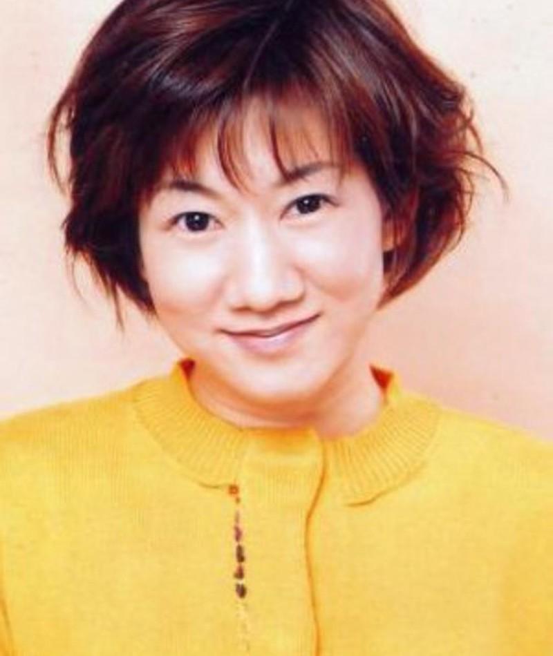 Photo of Akiko Yajima