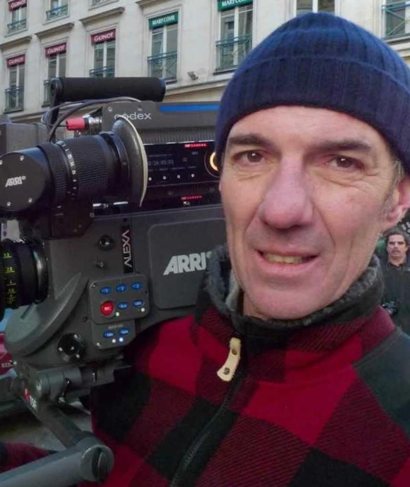 Photo of Denis Rouden