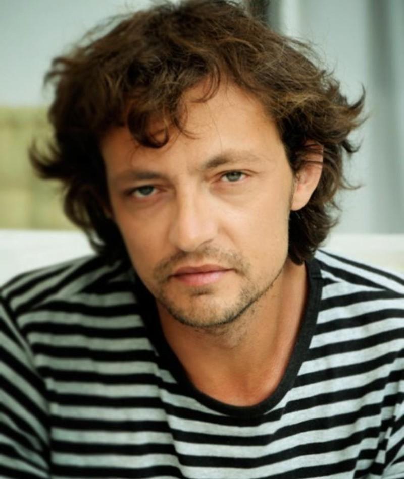 Photo of Julien Samani