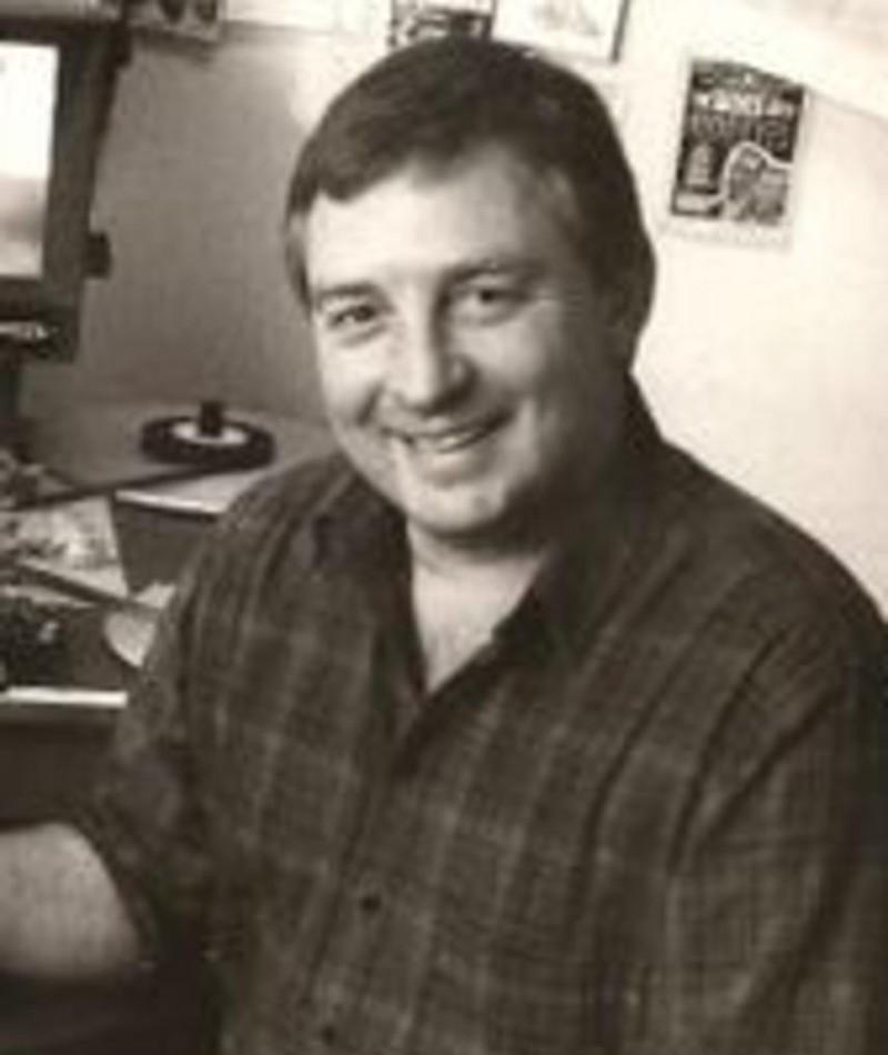 Photo of Dick Allen