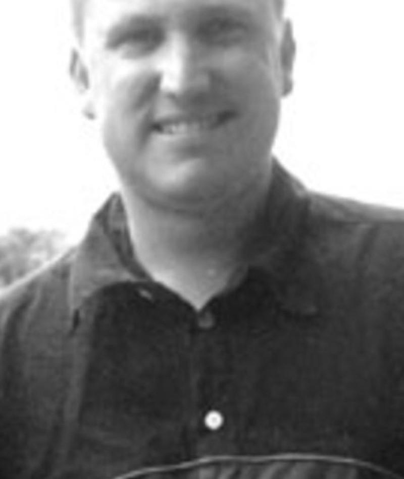 Photo of Craig Sengelow
