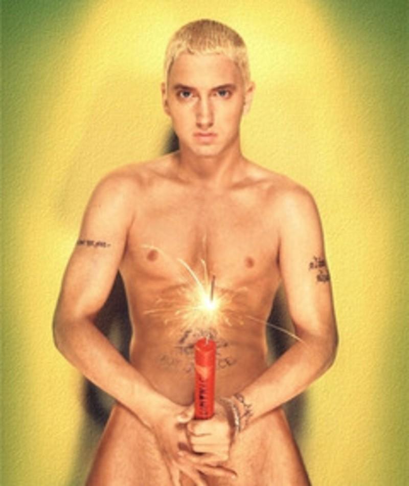 Photo of Eminem