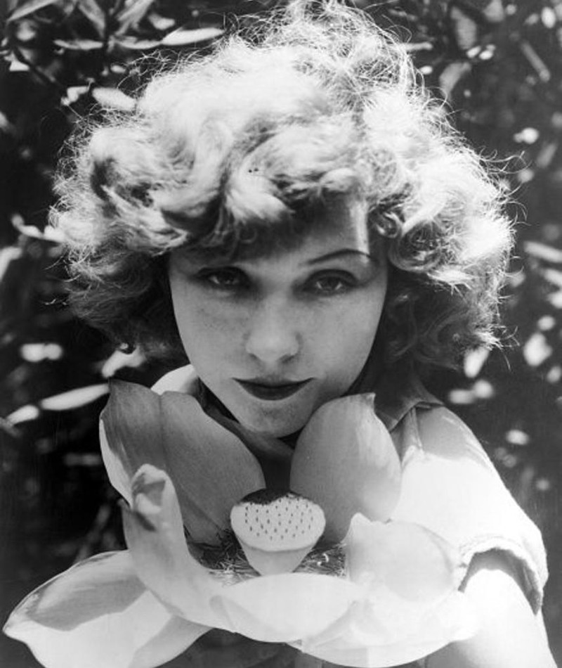 Photo of Joyce Compton