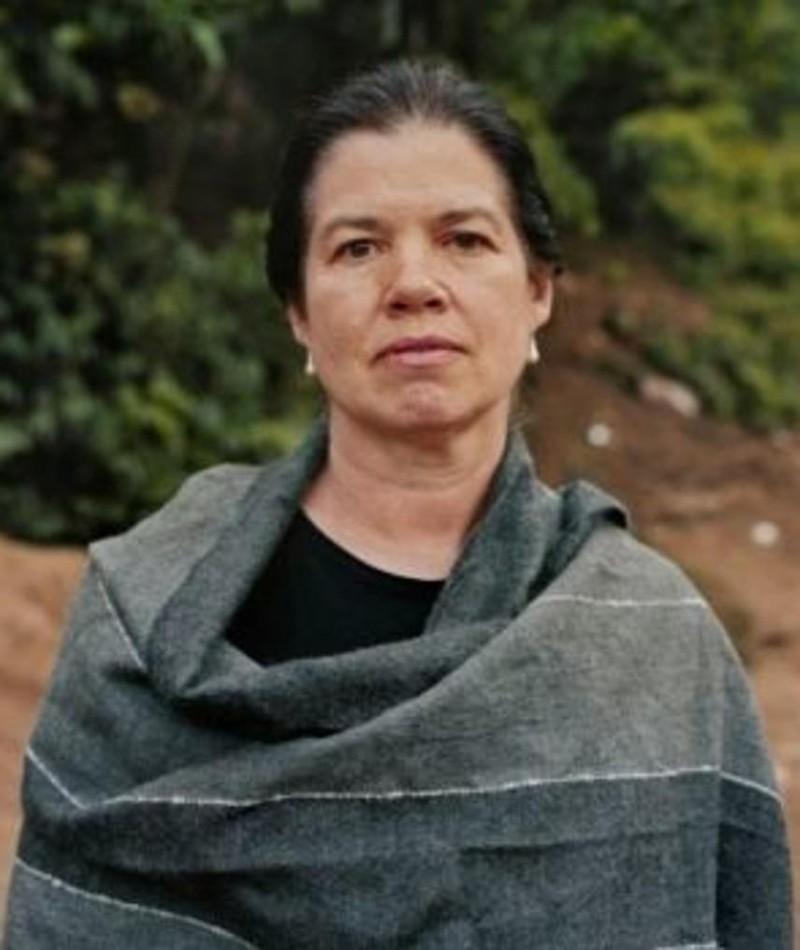 Photo of Pamela Yates