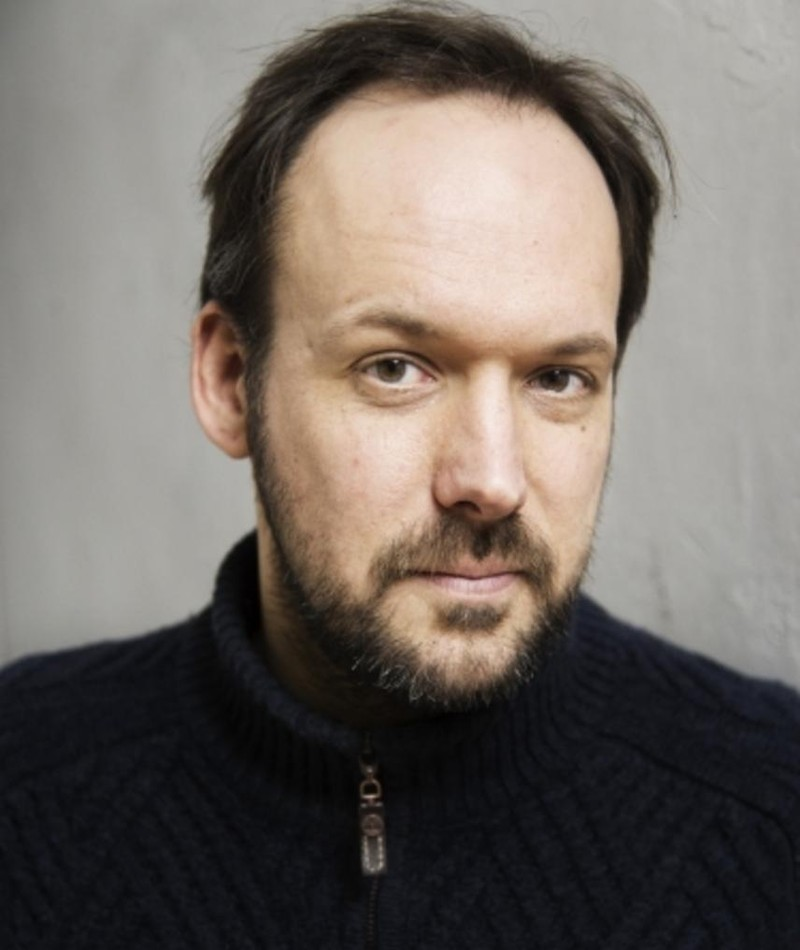 Photo of Felix Knopp