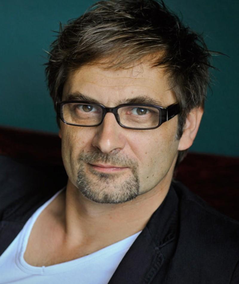Photo of Bart Van Langendonck