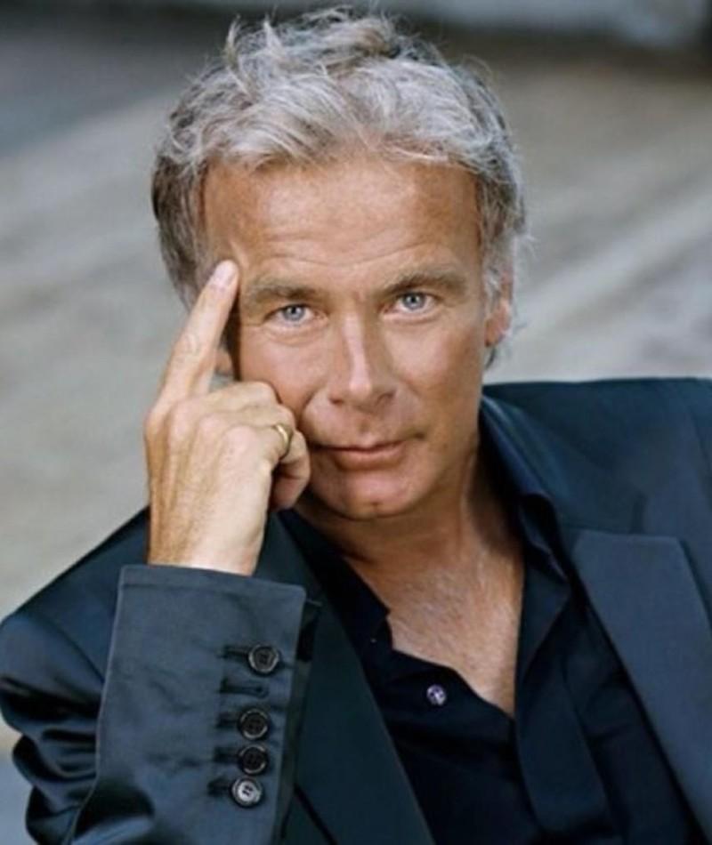 Photo of Franck Dubosc